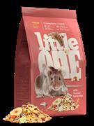 Little One Литтл Уан  Литтл Уан  Корм для мышей