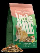 """Little One Литтл Уан  """"Зеленая долина"""" Корм для кроликов из разнотравья"""