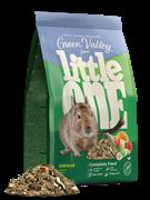 "Little One Литтл Уан  ""Зеленая долина"" Корм для дегу из разнотравья"