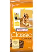 """Classic (Versele-Laga) Для собак """"Двойное удовольствие"""" (Duo Krok)  (10 кг)"""