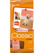 Classic (Versele-Laga) Для щенков (Puppy) (10 кг)