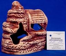 Белая керамика Карибские сокровища