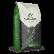 CANAGAN GF Free-Run Chicken корм д/собак всех пород Цыпленок  (12 кг)