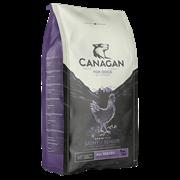 CANAGAN GF Light/Senior корм  д/собак пожилых и избыт.весом, Цыпленок (6 кг)