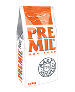 Premil Maxi Athletic  (15 кг)