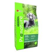 Pronature Original NEW Сухой корм для пожилых собак всех пород (с курицей и овсом) 11,3 кг