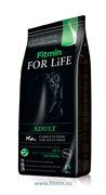 Fitmin dog For Life Adult корм д/с всех пород