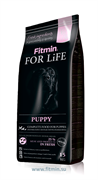 Fitmin dog For Life Puppy  (15 кг)