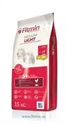 Fitmin dog Medium Light  (15 кг)