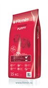 Fitmin dog Medium Puppy (15 кг)