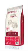 Fitmin dog Medium Senior  (15 кг)