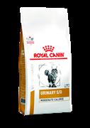 ROYAL CANIN (Роял Канин), URINARY S/O MODERATE CALORIE (7 кг)