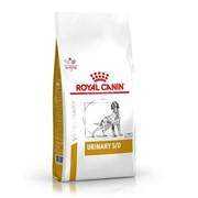 ROYAL CANIN Для собак при мочекаменной болезни, струвиты, оксалаты, Urinary S/O LP