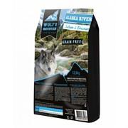 WOLF´S MOUNTAIN ALASKA RIVER  (12,5 кг)
