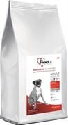 1st Choice Breeders сухой корм для собак всех пород для кожи и шерсти (ягненок с рыбой и рисом)