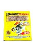 TetraMin Granules Корм д/декоративных рыб, гранулы 15г