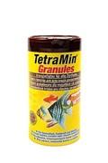 TetraMin Granules Корм д/декоративных рыб, гранулы 250мл