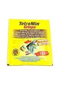 TetraMinPro Crisps Корм д/декоративных рыб, чипсы 12г