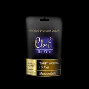 Clan De File Лакомство для собак Утка 40 гр