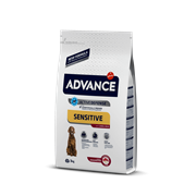 Advance Для собак с ягненком и рисом (Lamb&Rice) 12 кг