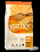 GATHER Органический корм для собак с курицей (7,26 кг)