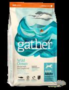GATHER Органический корм для собак с океанической рыбой