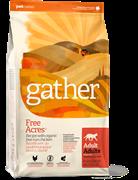 GATHER Органический корм для кошек с курицей