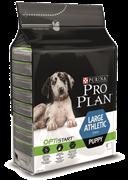 PRO PLAN® OPTISTART® для щенков крупных пород атлетического телосложения (3 кг)