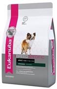 Сухой корм Eukanuba Dog DNA для взрослых собак породы чихуахуа (1кг)
