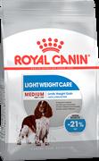 ROYAL CANIN (Роял Канин) Medium Light (Медиум лайт) Корм для собак, склонных к избыточному весу