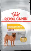 ROYAL CANIN (Роял Канин) Для собак средних пород с чувствительной кожей, Medium Derma Comfort 24