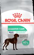 """ROYAL CANIN MAXI DIGESTIVE CARE (МАКСИ ДАЙДЖЕСТИВ КЭА) Питание для взрослых собак с чувствительной пищеварительной системой в возрасте от 15-18 месяцев до 5 лет"""""""