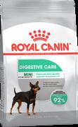 ROYAL CANIN Mini Digestive Care Для малых пород с чувствительным пищеварением: до 10 кг, с 10 мес.