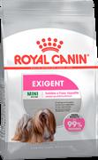 ROYAL CANIN (Роял Канин) Для собак приверед малых пород до 10 кг, Mini Exigent