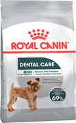 ROYAL CANIN (Роял Канин) MINI DENTAL CARE