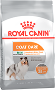ROYAL CANIN (Роял Канин) MINI COAT CARE