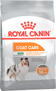 ROYAL CANIN (Роял Канин) MINI COAT CARE (3 кг)