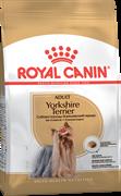 Royal Canin сухой корм  для взрослого йоркширкого терьера с 10 мес., Yorkshire Terrier 28 (7,5 кг)