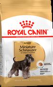 ROYAL CANIN (Роял Канин) Для взрослого миниатюрного шнауцера с 10 мес., Miniature Schnauzer 25