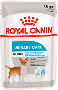 ROYAL CANIN (Роял Канин) URINARY POUCH LOAF (В ПАШТЕТЕ)