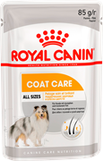 ROYAL CANIN (Роял Канин) COAT BEAUTY POUCH LOAF (В ПАШТЕТЕ)