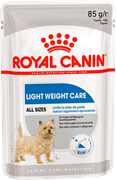 ROYAL CANIN (Роял Канин) LIGHT WEIGHT CARE POUCH LOAF (В ПАШТЕТЕ)