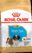 ROYAL CANIN(Роял канин) Для щенков ши тцу до 10 мес., Shih Tzu 28