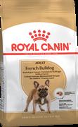 ROYAL CANIN(Роял канин) Для взрослого французского бульдога с 12 мес., French Bulldog 26