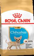 ROYAL CANIN Для щенков чихуахуа до 8 мес., Chihuahua 30 Junior