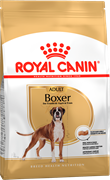 ROYAL CANIN Для взрослого боксера с 15 мес., Boxer 26