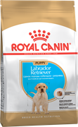 ROYAL CANIN Для щенков лабрадора до 15 мес., Labrador Retriever Junior 33
