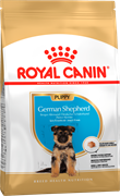 ROYAL CANIN Для щенков немецкой овчарки до 15 мес., German Shepherd Junior 30