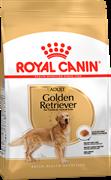 Royal Canin сухой корм для взрослого голден ретривера с 15 мес., Golden Retriever 25 (12 кг)