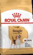 ROYAL CANIN Сухой корм для взрослых собак породы бигль Beagle Adult